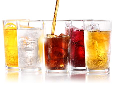 Beverages PNG - 30982
