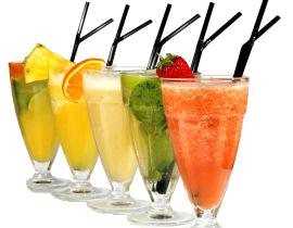 Beverages PNG - 30986