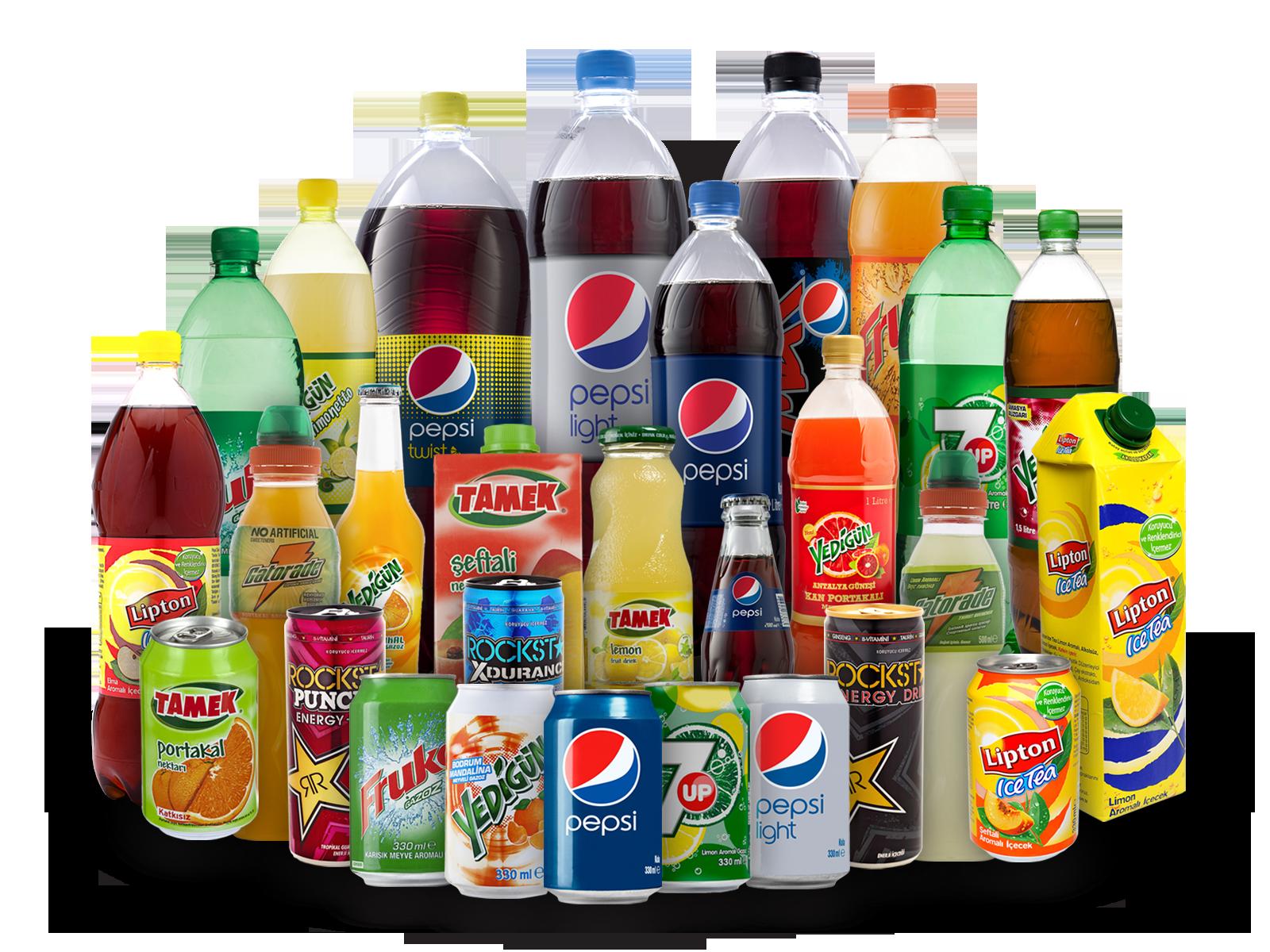 Beverages PNG - 30981