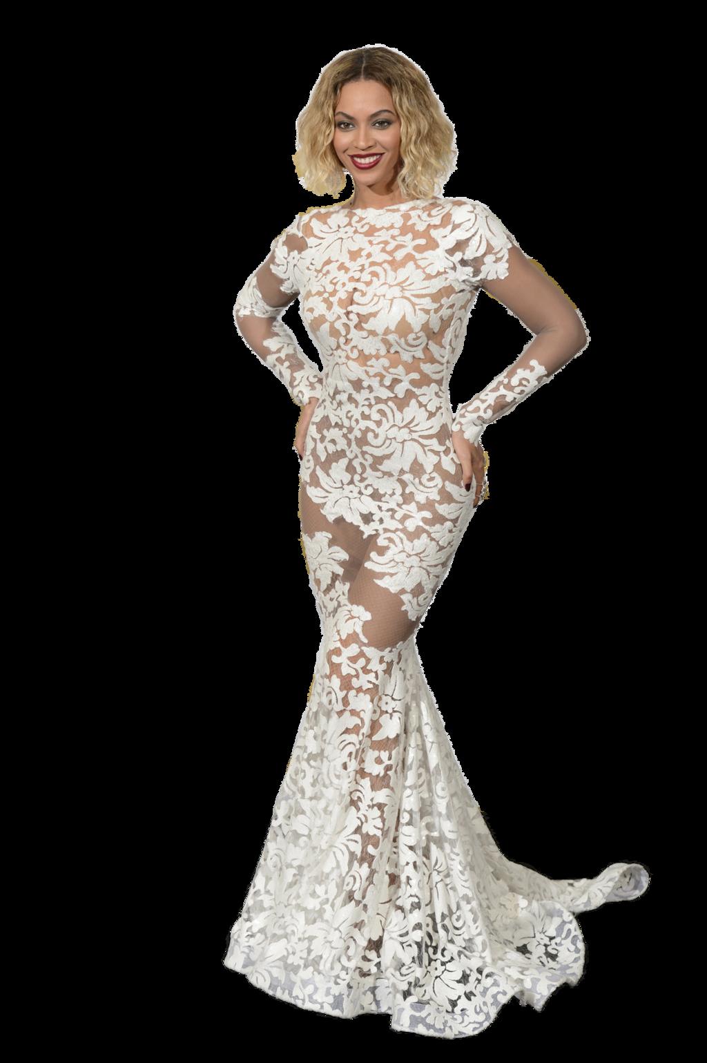 Beyonce PNG - 12303