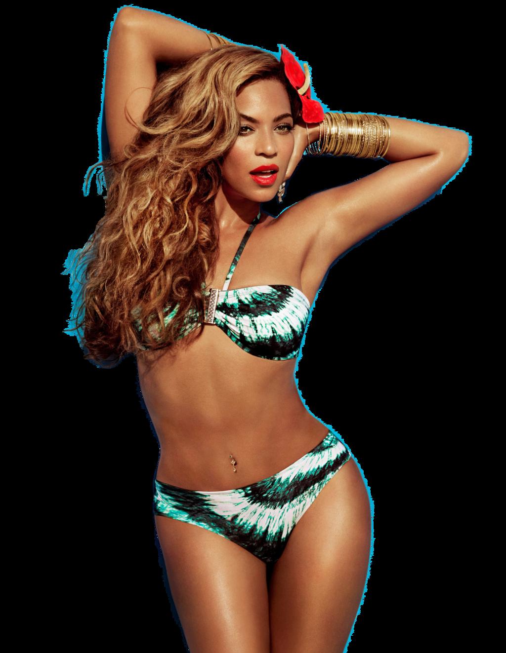 Beyonce PNG - 12299