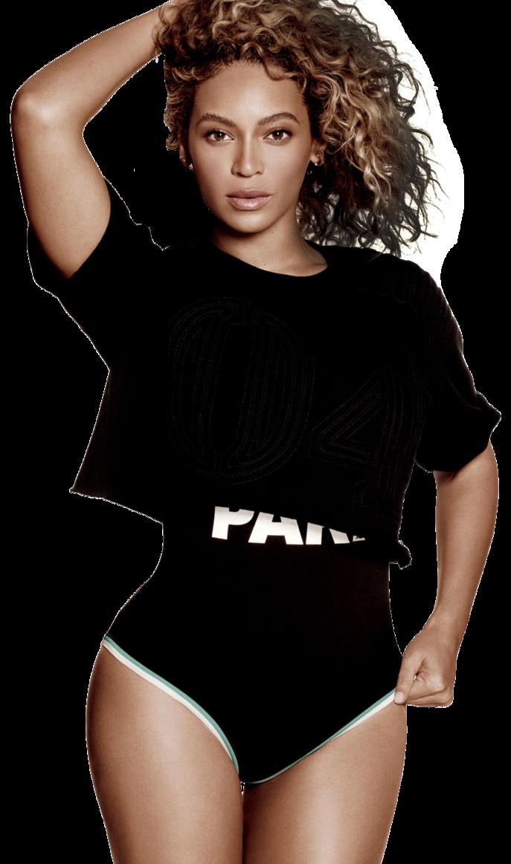Beyonce PNG - 12291