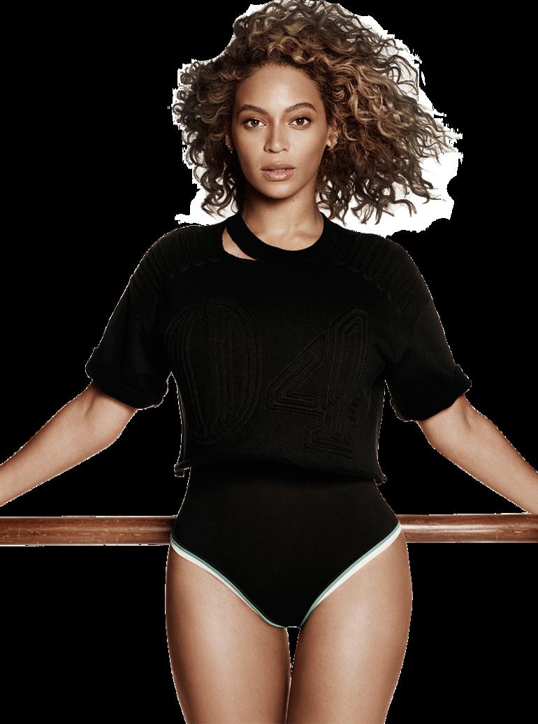 Beyonce PNG - 12298