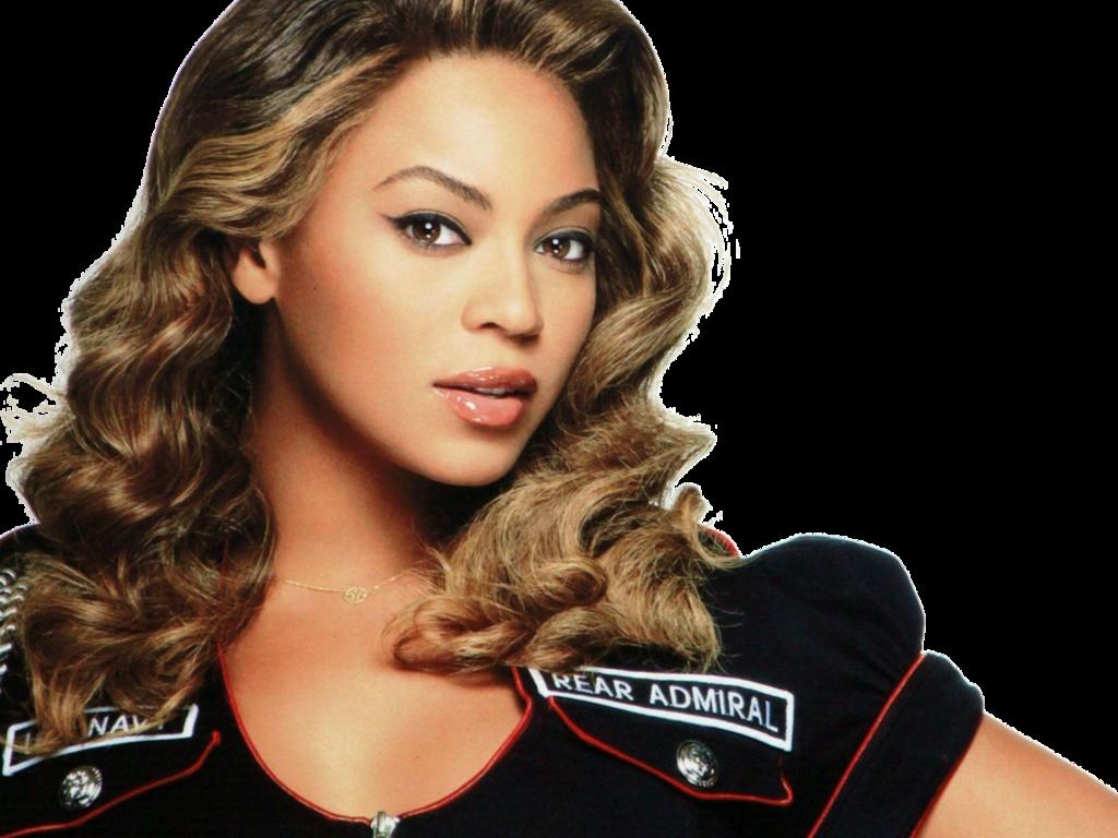 Beyonce PNG - 12302