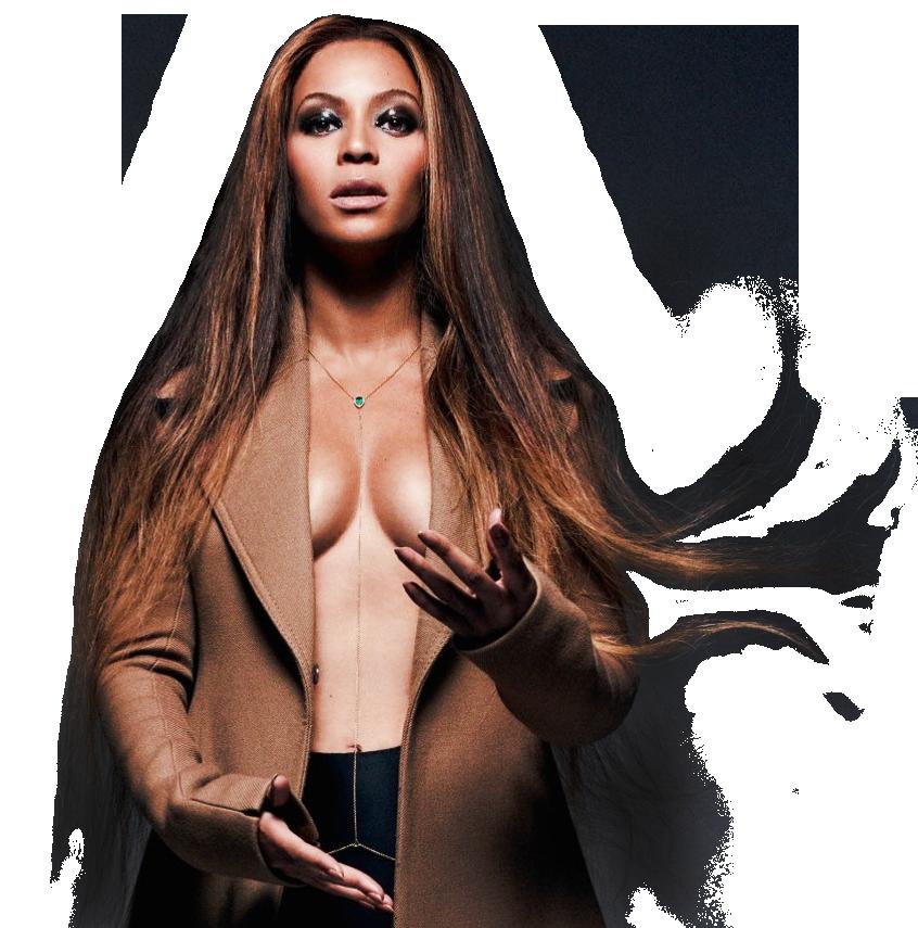 Beyonce PNG - 12292