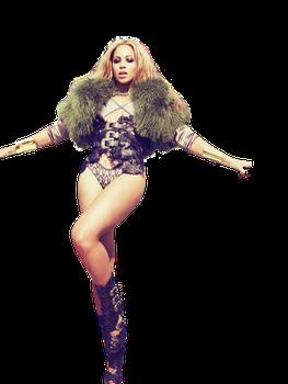 Beyonce PNG - 12304