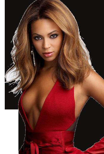 Beyonce PNG - 12296