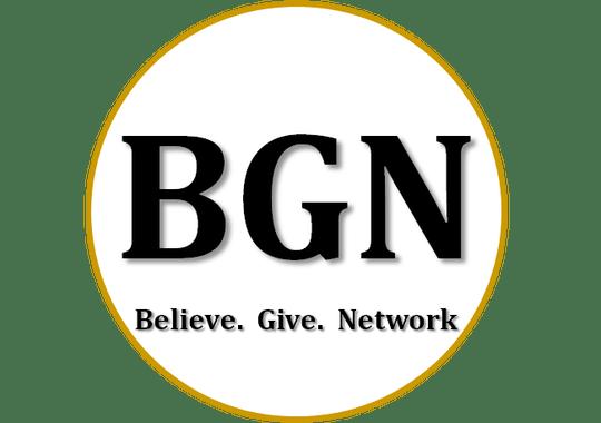 BGN Womenu0027s Networking Group - Bgn Logo PNG
