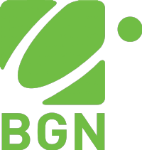 Bspoke Global Networks Ltd (BGN) Logo - Bgn Logo PNG