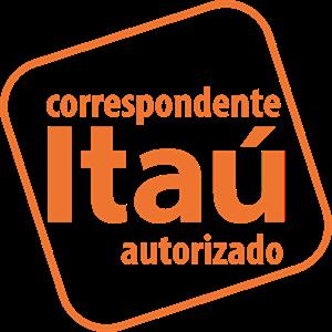 Correspondente Banco Itaú Logo Vector. Banco BGN Logo Vector - Bgn Logo PNG