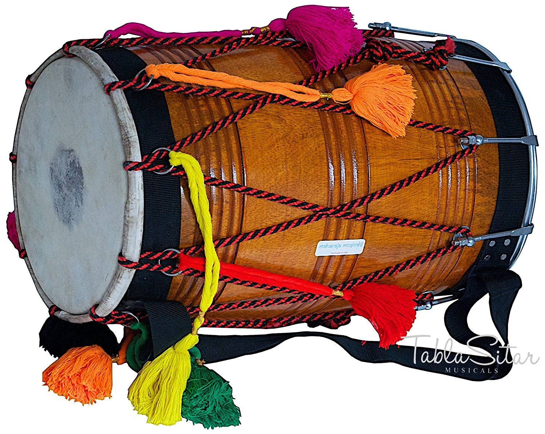 Bhangra Dhol PNG - 150491
