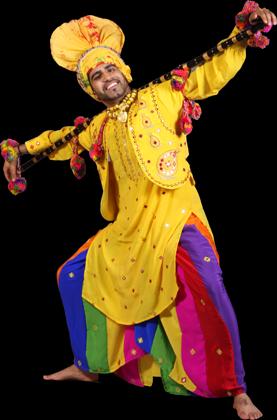 Bhangra Dhol PNG - 150486