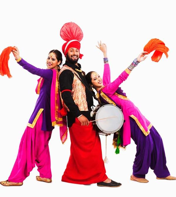 Bhangra Dhol PNG - 150481