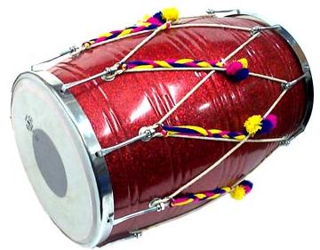 Bhangra Dhol PNG - 150477