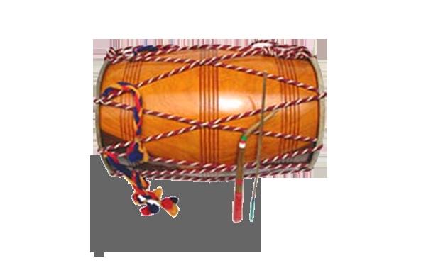 Bhangra Dhol PNG - 150487