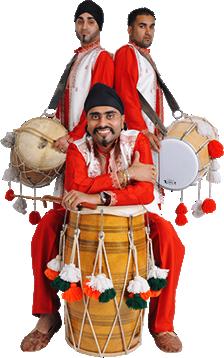 Bhangra Dhol PNG - 150476