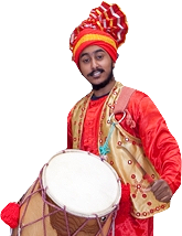 Bhangra Dhol PNG - 150474