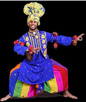 Bhangra Dhol PNG - 150480