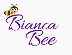 Bianca Bee - Bianca Logo PNG