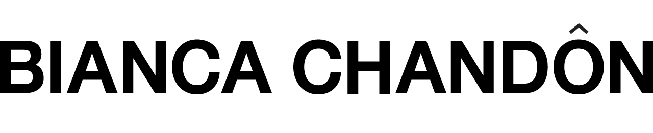 Bianca Chandon - Bianca Logo PNG