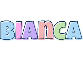 BIANCA NAME LOGO - Bianca Logo PNG