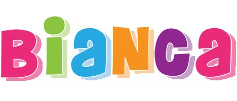 Bianca Logo PNG