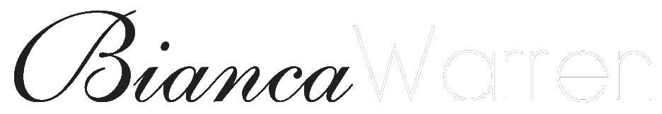 Bianca Warren Website - Bianca Logo PNG