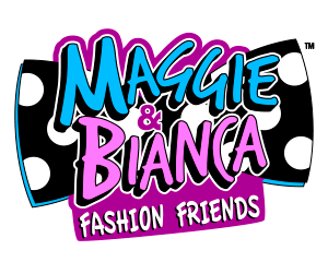 Maggie u0026 Bianca Fashion Friends - Bianca Logo PNG