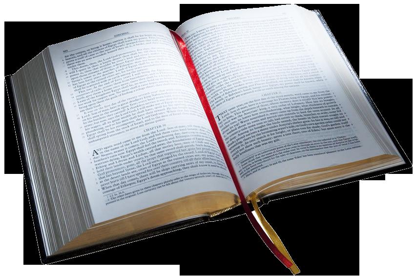Bible Book PNG - 153969