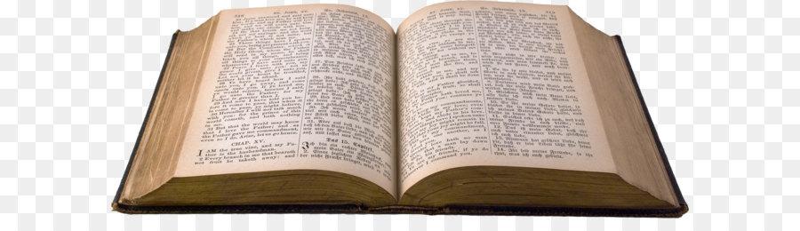 Bible Book PNG - 153975