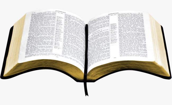 Bible Book PNG - 153962