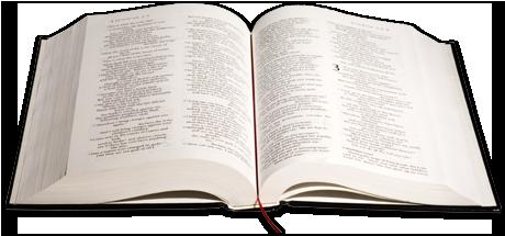 Bible Book PNG - 153965