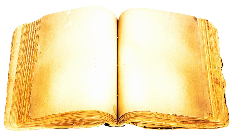 Bible Book PNG - 153978