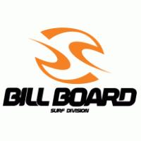 Bill Board Surf Division - Bic Sport Surf Logo Vector PNG