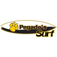 Pegadau0027s Surf Logo - Bic Sport Surf Logo Vector PNG