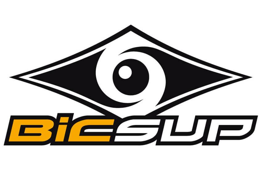 Bic Sport Surf Logo Vector PNG - 36397