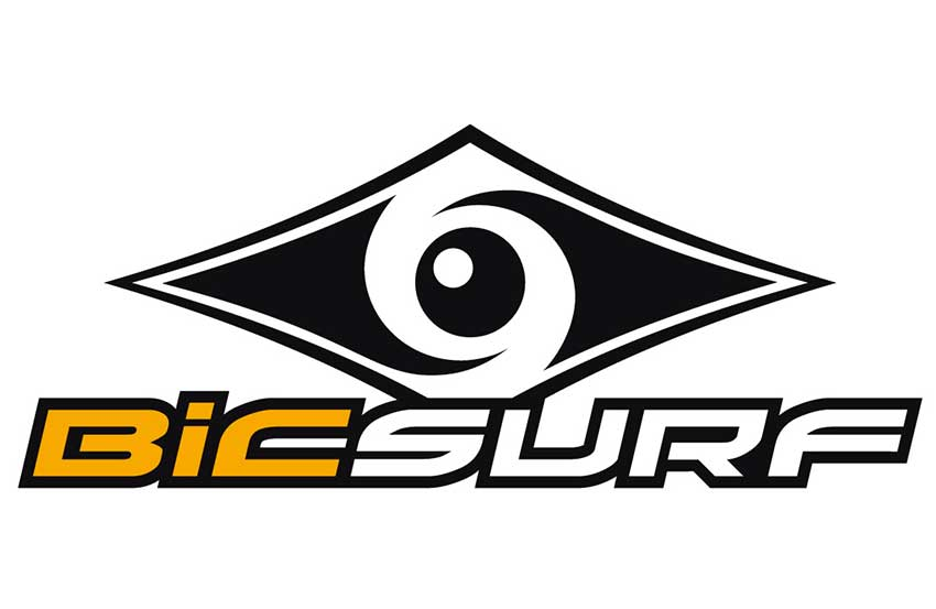 Which brand do you prefer ? logo surf by BIC Sport - Bic Sport Surf PNG
