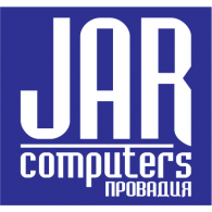 JAR Computers - Bicester Computers Vector PNG