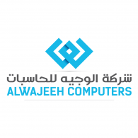 Logo Of Alwajeeh Computers U0026amp; Electronic Systems - Bicester Computers Vector PNG