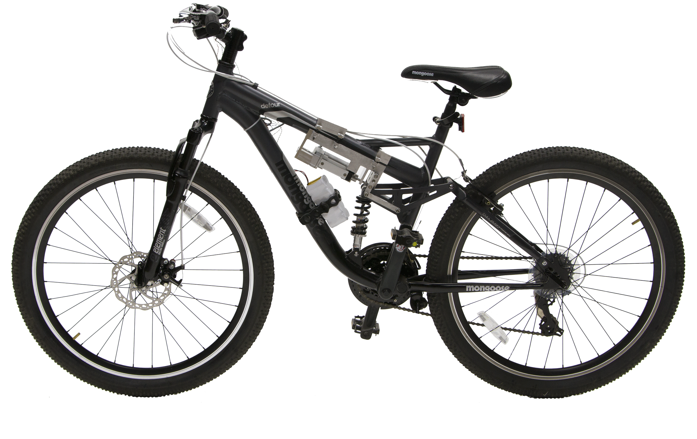 Bicycle HD PNG
