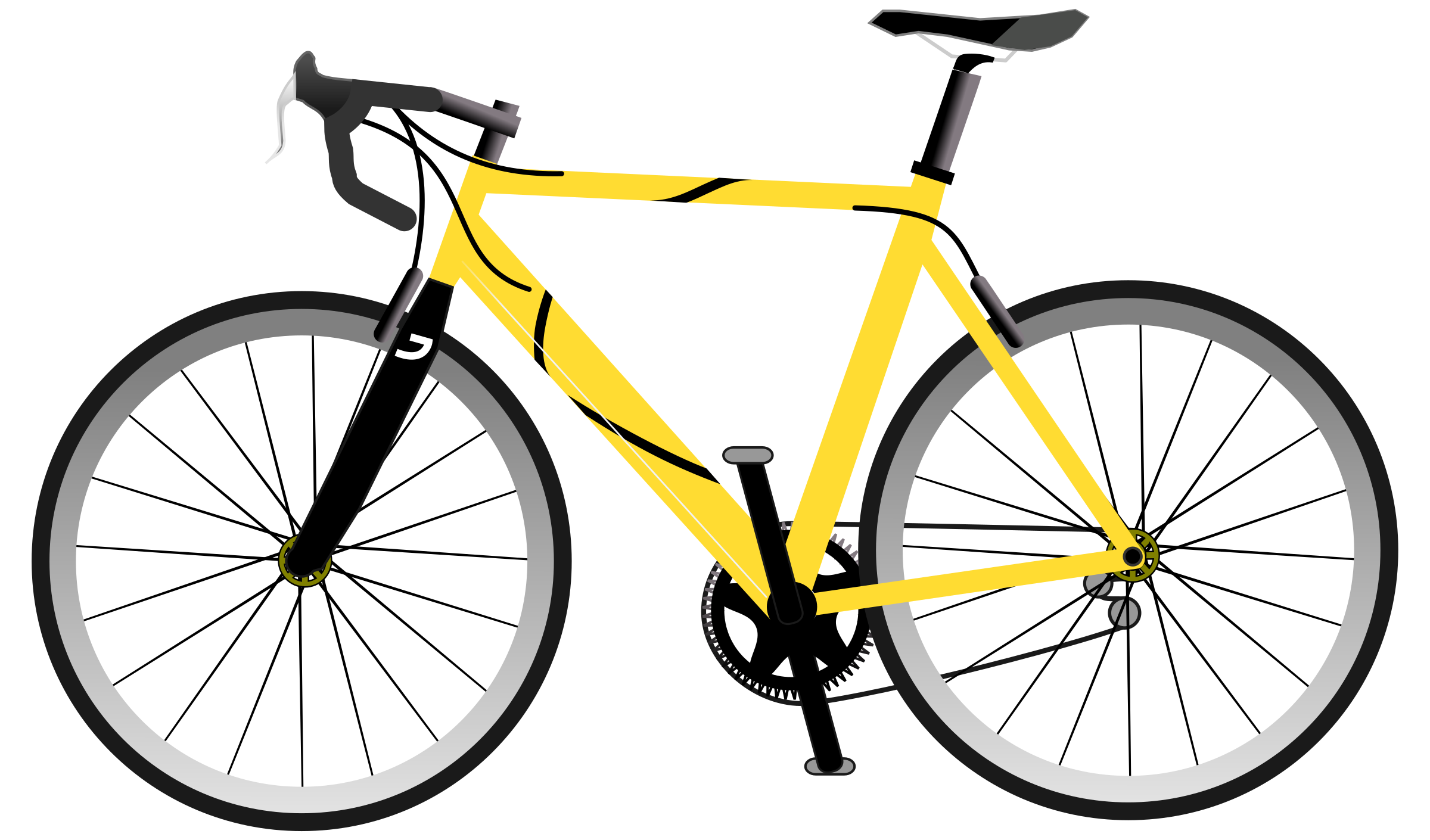PlusPNG - Bicycle PNG