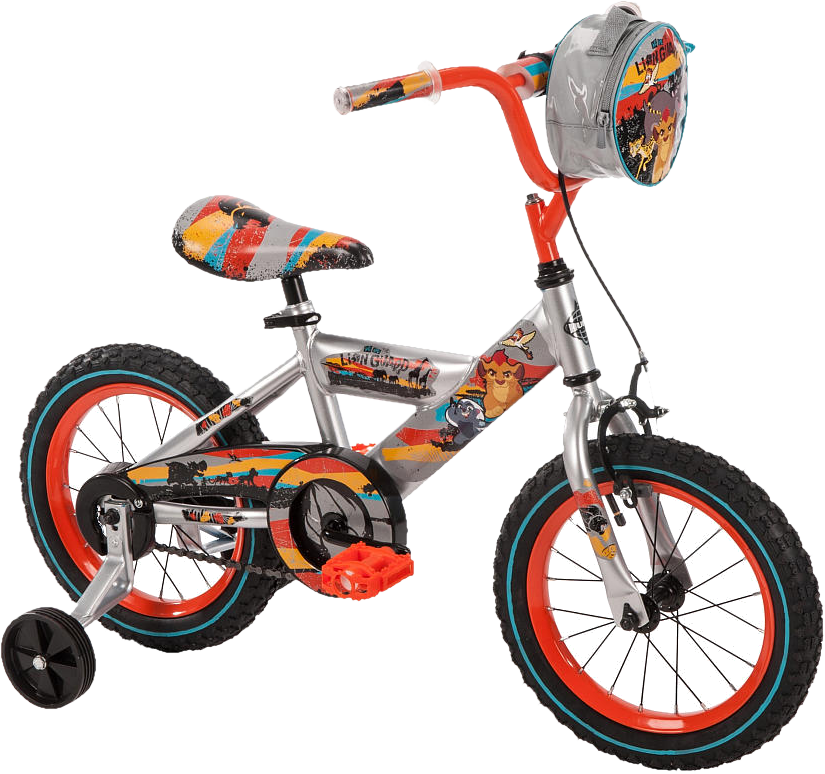Bicycle.png - Bicycle PNG