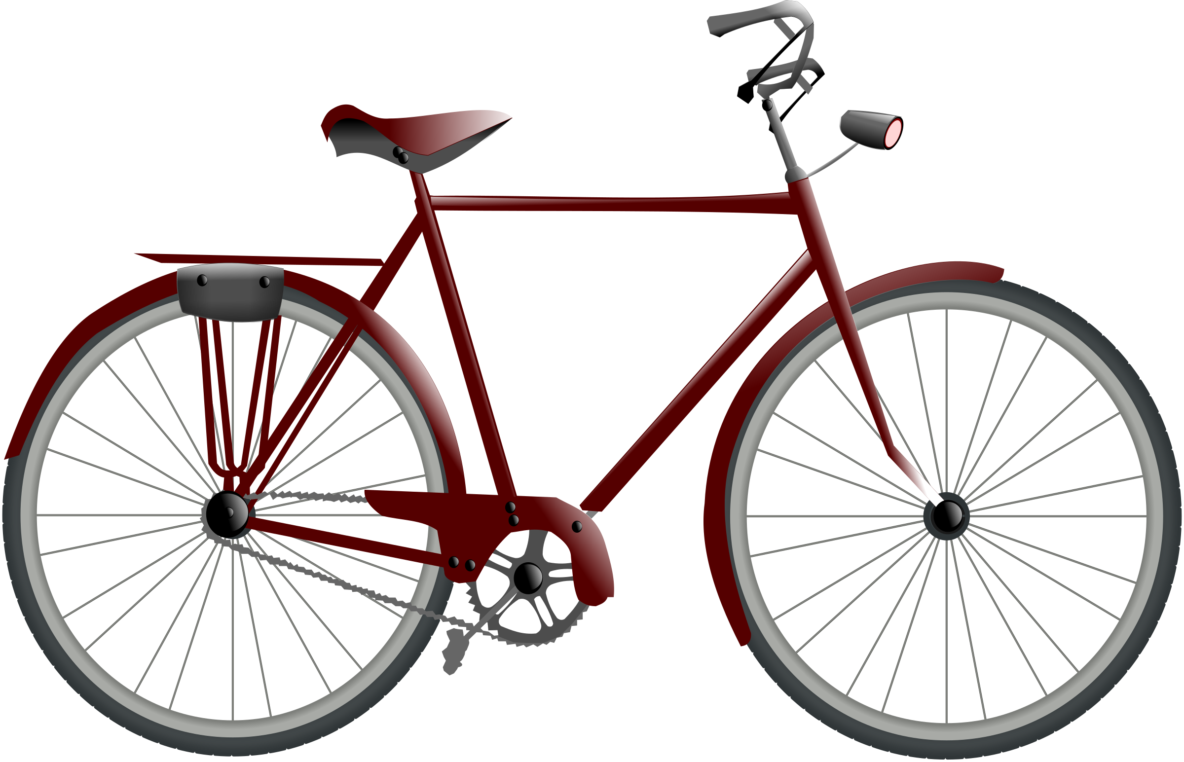 BIG IMAGE (PNG) - Bicycle PNG