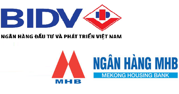 Bidv Logo PNG - 38596