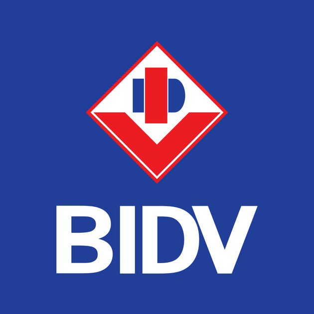 Bidv Logo PNG - 38595