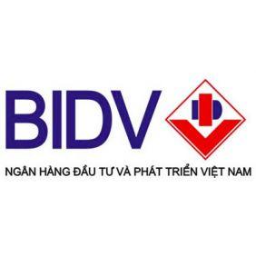 Bidv Logo PNG - 38586