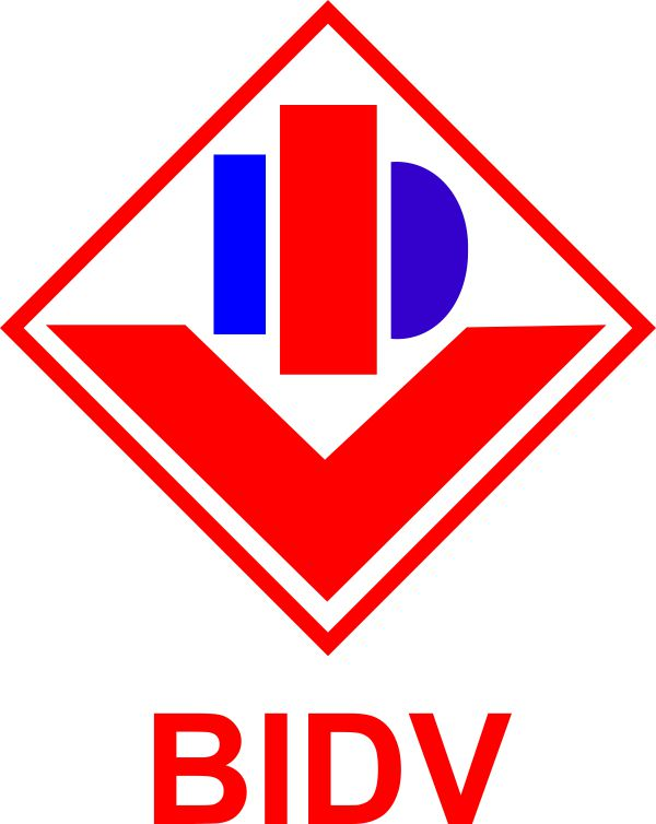 Bidv Logo PNG - 38594