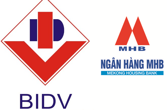 Bidv Logo PNG - 38591