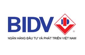Bidv Logo PNG - 38587