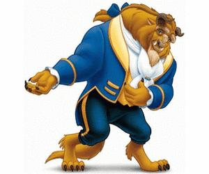 Bullyland Beast - Biest PNG